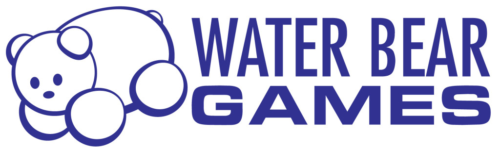 Water Bear Games old logo