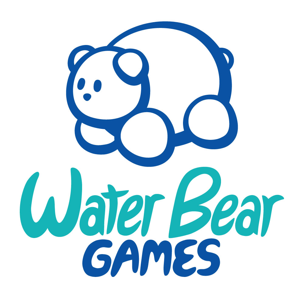 Water Bear Games logo